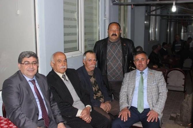 Bilecik'in En Sosyal Köyü Derneğini Kurdu