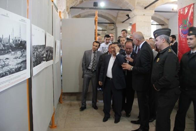 Kültür Ve Turizm Edirne İl Müdürü Hacıoğlu'ndan 'Yaşadığımız Şehir Edirne' Konferansı