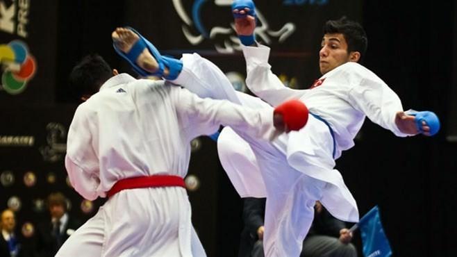 Karate Kursu Kayıtları Başladı