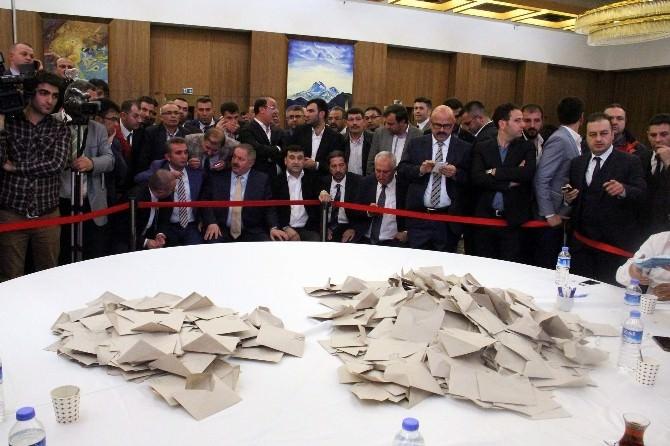 Kayseri Organize Sanayi Bölgesi 13. Olağan Genel Kurulu Yapıldı