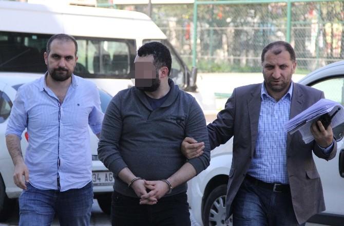 Kuyumcu Soygununa Tutuklama