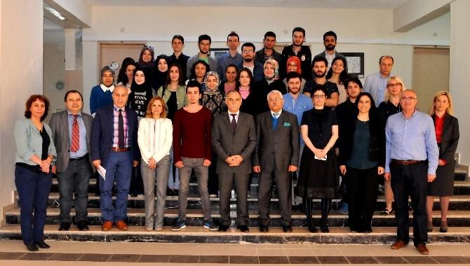 OMÜ Eğitim Fakültesi'nde Açılış Günü
