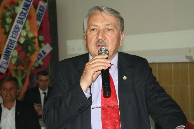 Or-koop Mali Kongresi Devrek'te Gerçekleştirildi