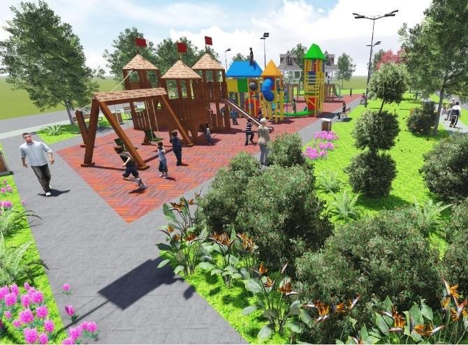 Serdivan Belediye Başkanı Çark Deresi'nin Çehresini Değiştirecek Yeni Projenin Müjdesini Verdi