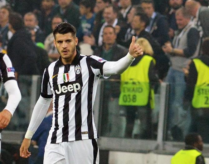 Juventus Bir Adım Önde