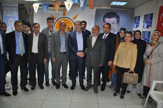 """Yaşar: """"Malatya Şampiyonluğa Yürüyor"""""""