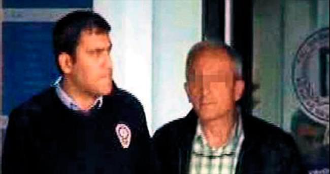 Müdür yardımcısına tacizden tutuklama