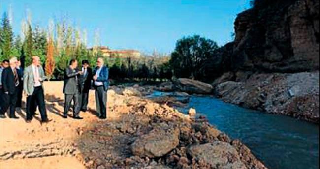 Vali Özkan'dan Atabey incelemesi