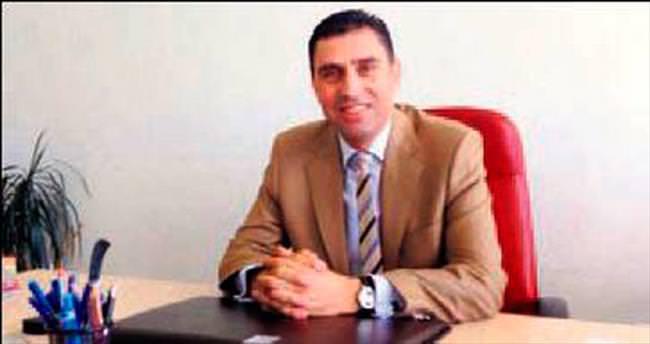 Finans Derneği'nin yeni başkanı Öztürk