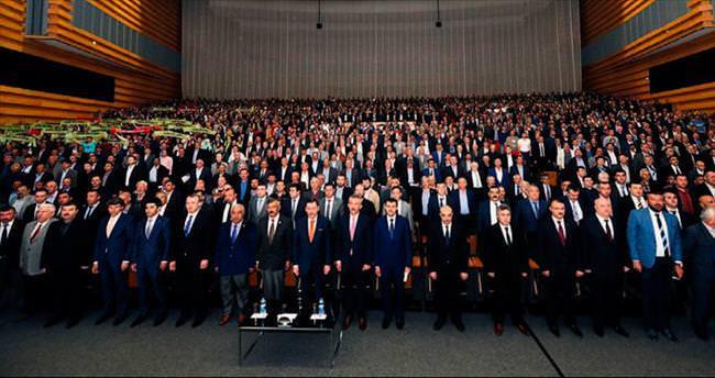 'Hacı Bayram'ın açılışı 26 Mayıs'ta