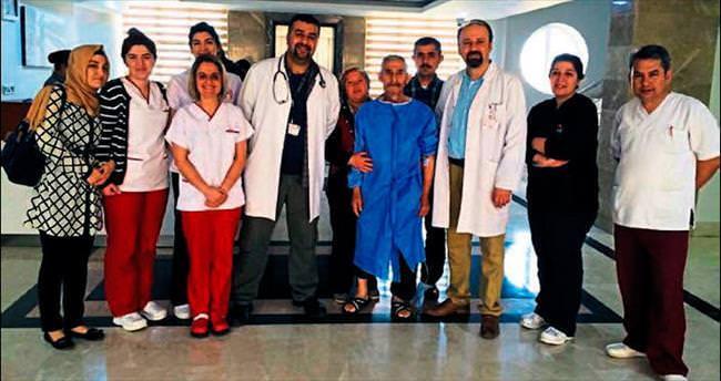 Çukurova'da ilk kez Gelişim Hastanesi'nde