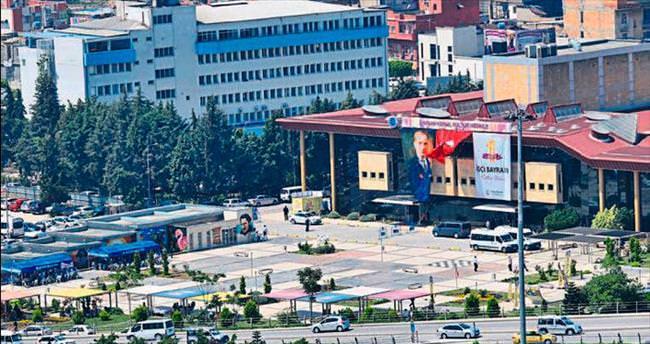 CHP'li Seyhan'ın otopark inadı bitti