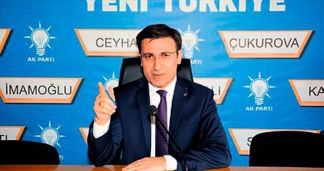 Küçükcan: Türkiye enerji koridoru oluyor