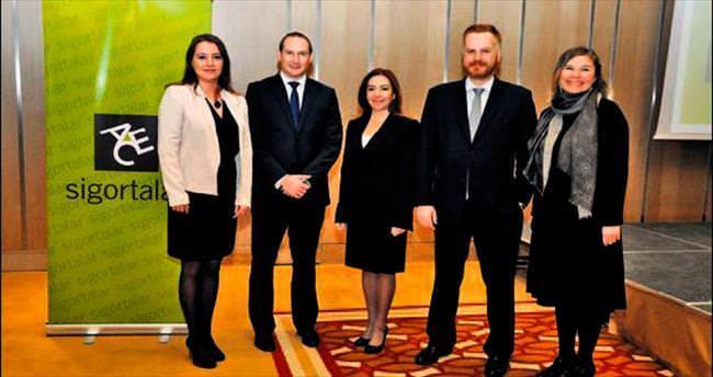 ACE Türkiye ekibi Brokerlarla toplandı