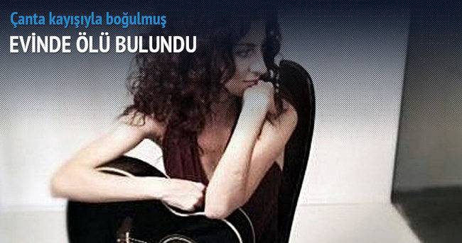 Değer Deniz Beyoğlu'ndaki evinde ölü bulundu