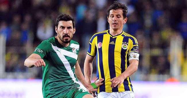 Fenerbahçe'den Şener bombası!