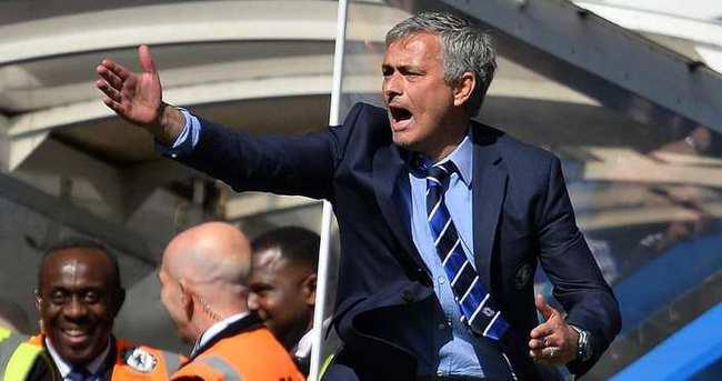 Abramovic'ten, Mourinho'ya çılgın teklif