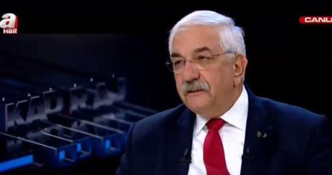 Ali Saydam: Halk istikrarı seçecek