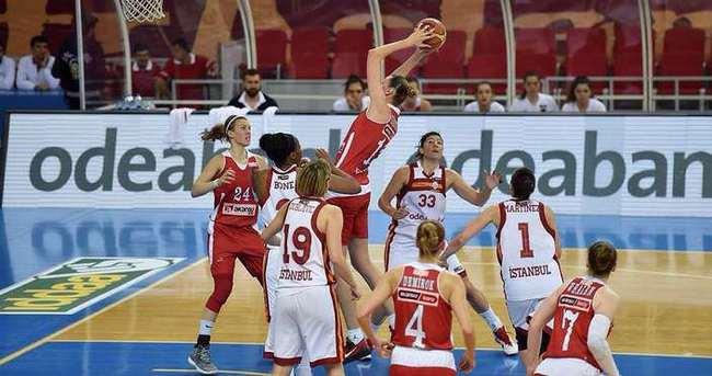 Galatasaray 13. şampiyonluk peşinde
