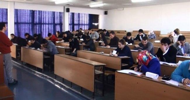 AÖF dönem sonu sınav tarihleri ne zaman? AÖF sınav sonuçları 2015