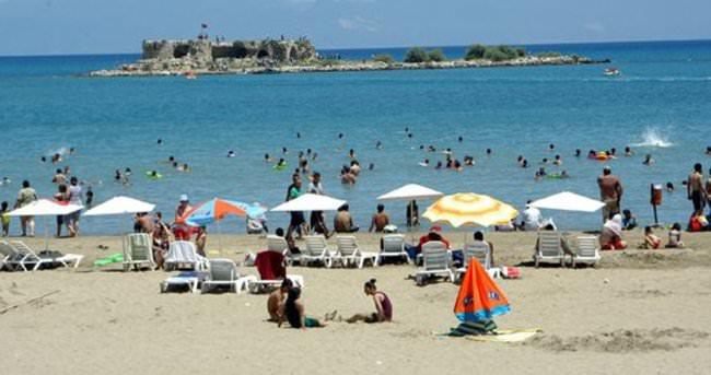 Adana'nın tüm plajları mavi bayraklı olmalı