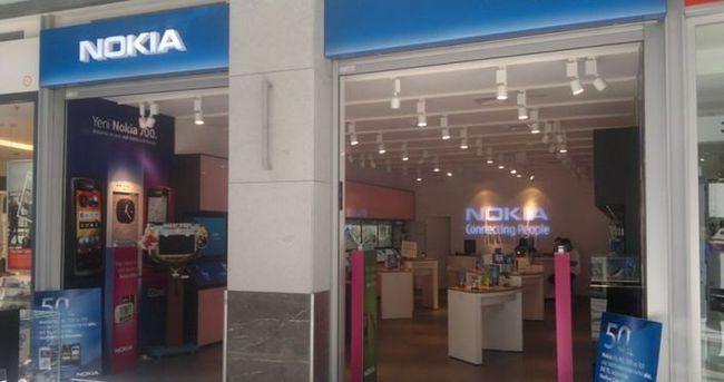 Microsoft, Türkiye'deki Nokia Shop'ları kapattı!