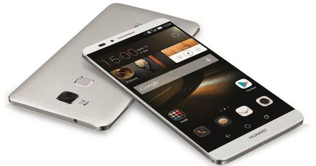 Huawei'den pil sıkıntısı çıkarmayan telefon