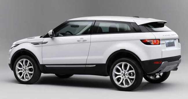 Land Rover'ın Türkiye distribütörü hakkında suç duyurusu