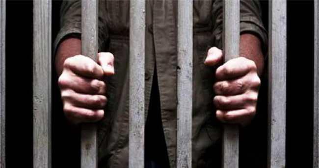 Firar ettiği cezaevine pişman olup geri döndü