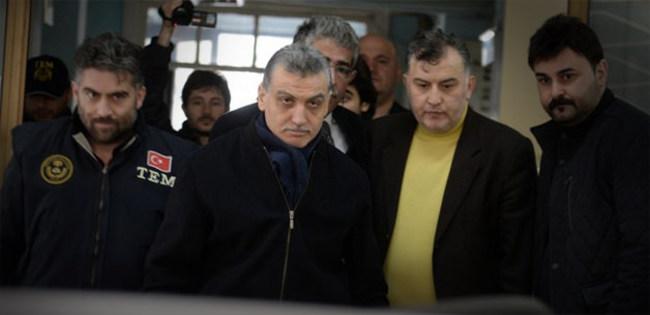 Paralel tutuklusu Karaca AİHM'e başvurdu