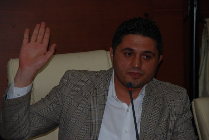 Aliağa Belediyesi Mayıs Ayı Meclis Toplantısı Yapıldı