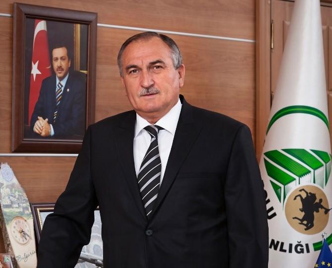 Bolu Belediye Başkanı Yılmaz Hıdırellez Bayramını Kutladı