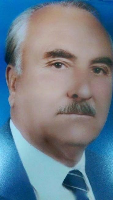 Çameli Eski Belediye Başkanı Vefat Etti