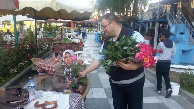 Edremit Belediyesi, Hıdrellezi Kutladı