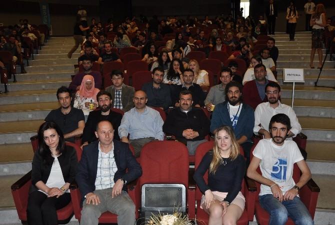 Bilişim Ve Teknoloji Festivali Başladı