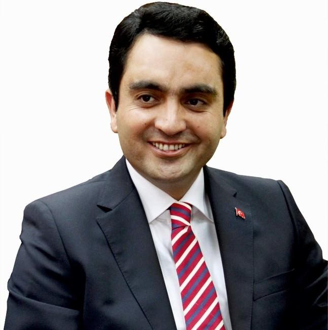 Başkan Bahçeci Mahalle Toplantıları İle Kırşehir'e Yapılacakları Anlatıyor
