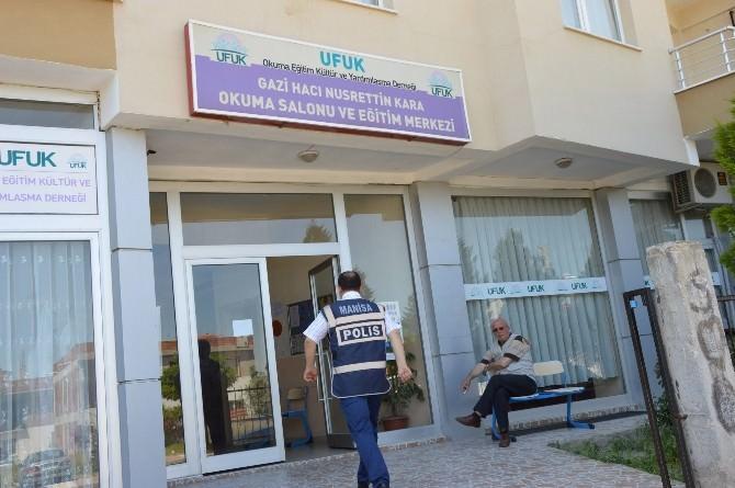 Manisa'da Paralel Yapı Operasyonları Sürüyor