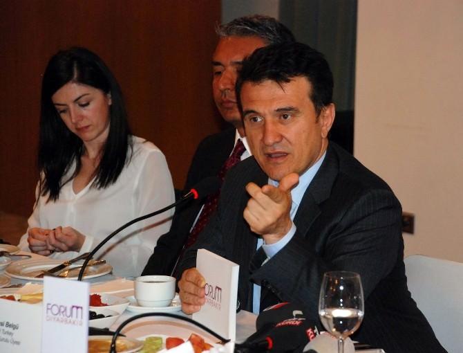 Diyarbakır'a 120 Milyon Euro'luk Dev Yatırım