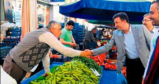 Tire'de işsizliğe son verecek yatırımlar