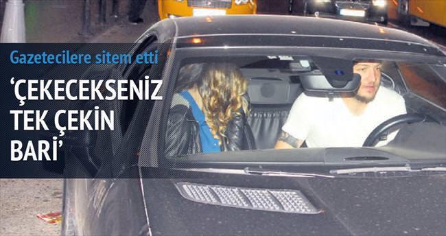 Batuhan Karadeniz: 'Bana maliyetiniz 200 bin lira'