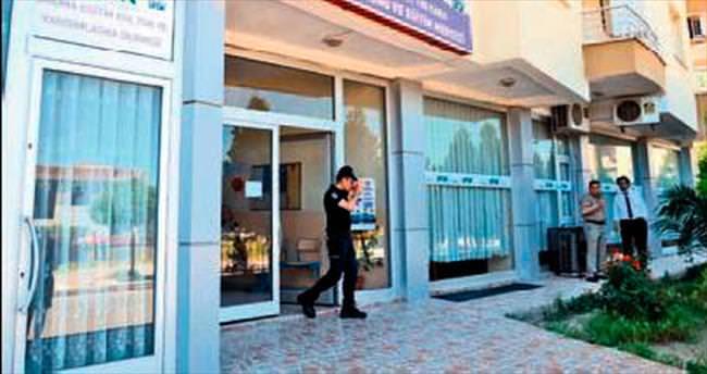 Manisa'da altı adreste operasyon