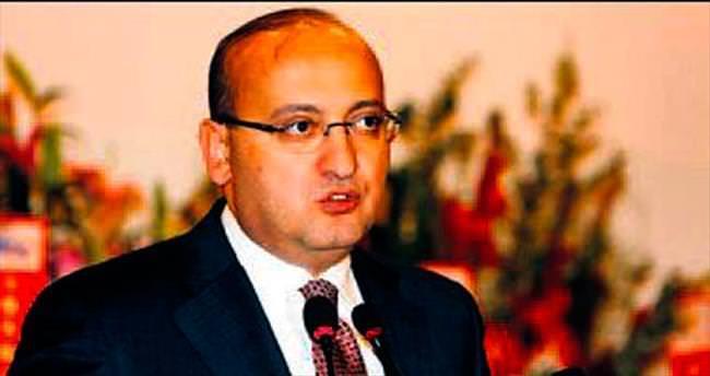Akdoğan: HDP ile mücadeleyi sürdüreceğiz
