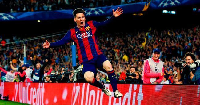 Messi ve diğerleri