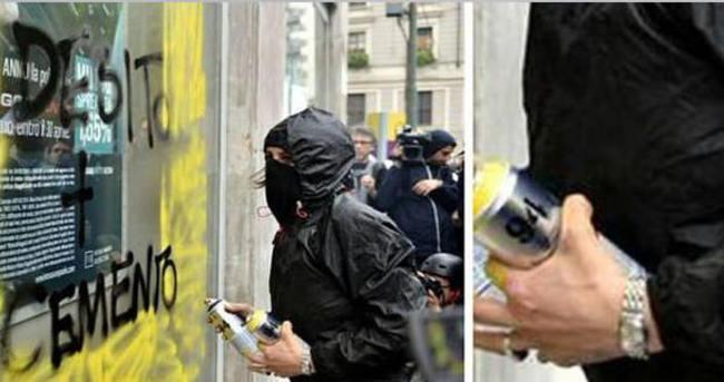 İtalya'da Rolex saatli eylemci, hükümet ve Rolex arasında kriz çıkardı