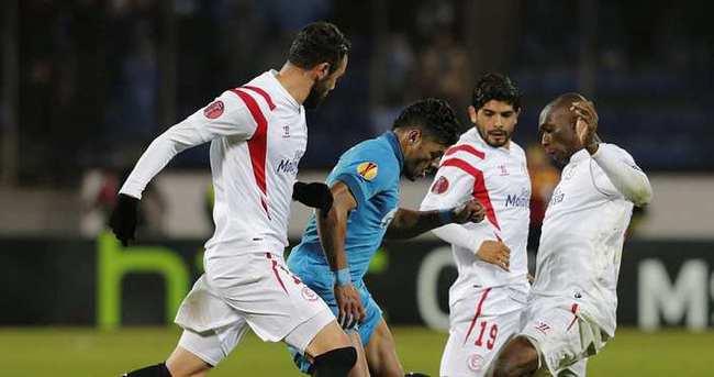 Sevilla-Fiorentina maçı ne zaman hangi kanalda saat kaçta?