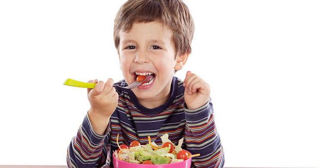 Demir eksikliği çocuklarda zeka geriliğine neden oluyor