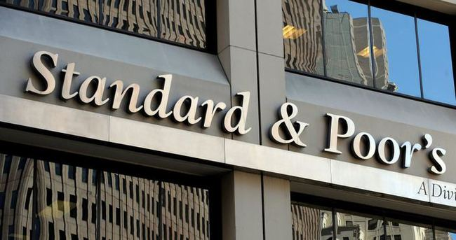 Standard & Poor's cuma günü değerlendirme yapacak