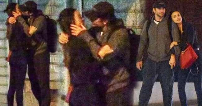 Irina Shayk ile Bradley Cooper aşk sarhoşu
