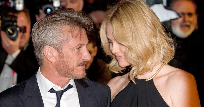 Charlize Theron: Hayatımın aşkı Sean Penn