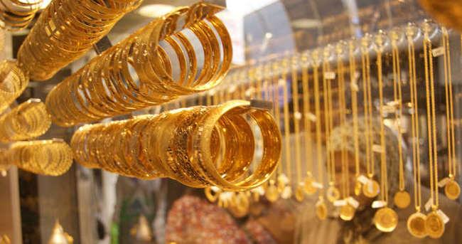 Kapalıçarşı'da son altın fiyatları